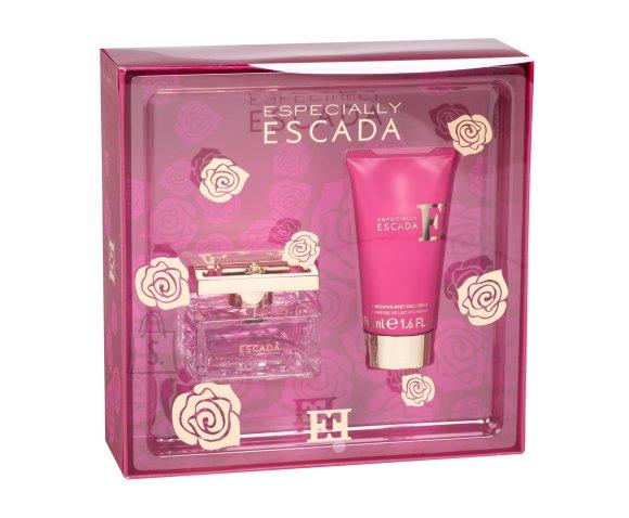 Escada Especially 2-osal lõhnakomplekt naistele 30ml