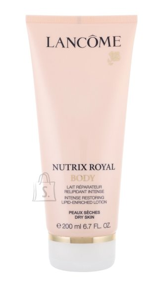 Lancôme Nutrix Royal Body ihupiim 200 ml