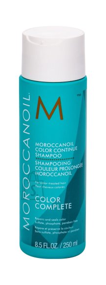 Moroccanoil Color Complete Shampoo (250 ml)