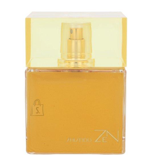 Shiseido Zen parfüümvesi naistele EdP 100ml