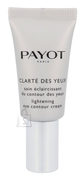 Payot Clarte Des Yeux Lightening Eye silmaümbruse kreem 15 ml