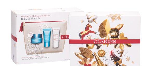 Clarins Hydra-Essentiel Day Cream (50 ml)