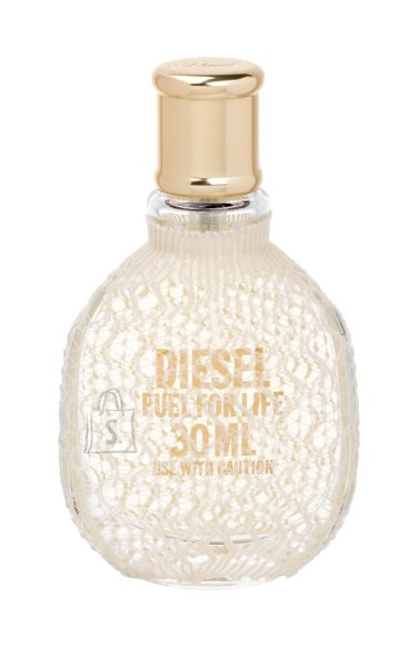 Diesel Fuel for life 30ml naiste parfüümvesi EdP