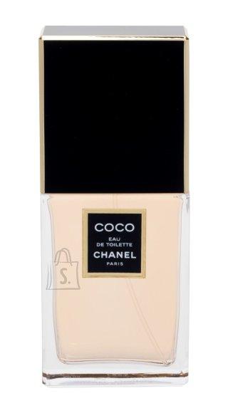 Chanel Coco Eau de Toilette tualettvesi EdT 50 ml