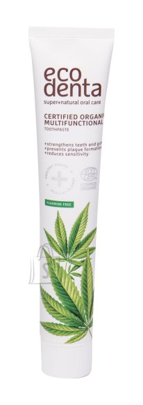 Ecodenta Organic Toothpaste (75 ml)