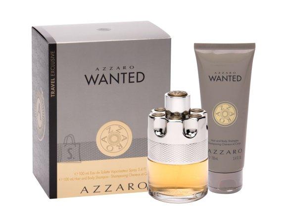 Azzaro Wanted Eau de Toilette (100 ml)