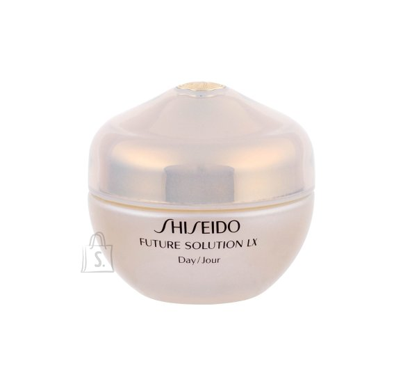 Shiseido Future Solution LX Day Cream (50 ml)