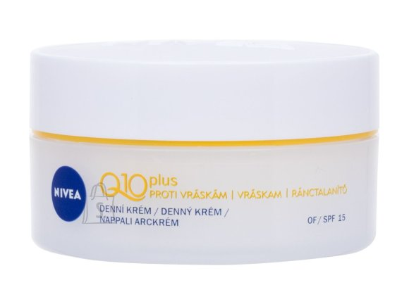 Nivea Q10 Plus päevakreem 50 ml