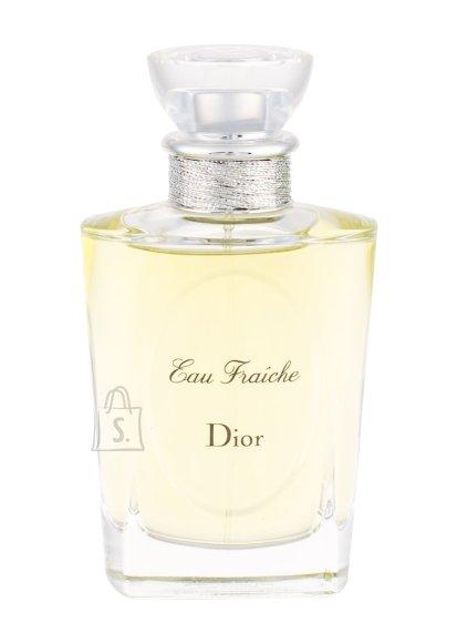 Christian Dior Les Creations de Monsieur Dior Eau Fraiche tualettvesi EdT 100 ml