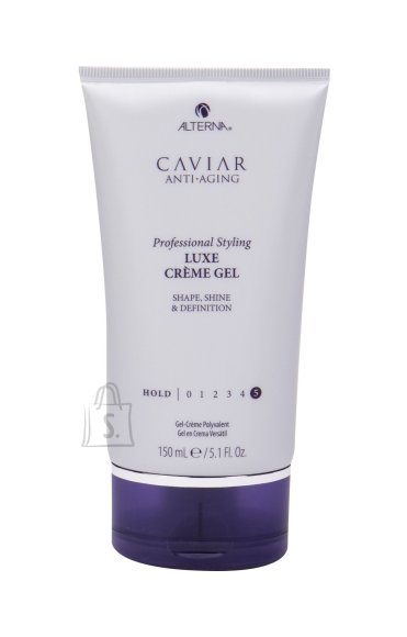 Alterna Caviar Anti-Aging Hair Gel (150 ml)