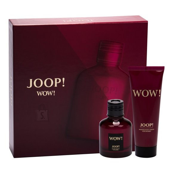 Joop! Wow Body Cream (40 ml)