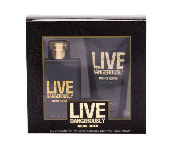 Live Dangerously Intense Edition Eau de Toilette (100 ml)