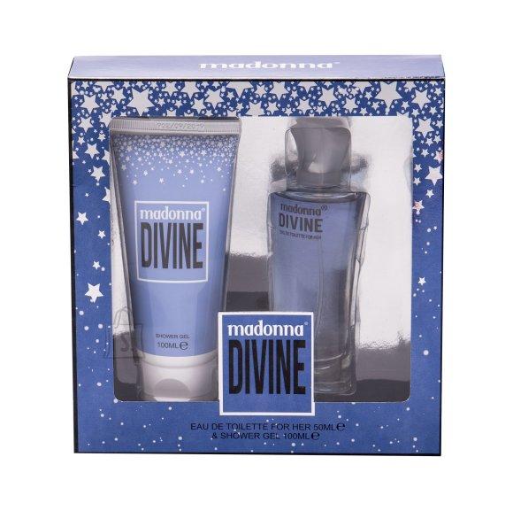 Madonna Nudes 1979 Divine Eau de Toilette (50 ml)