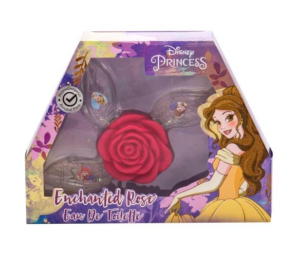Disney Princess Princess Eau de Toilette (3x15 ml)