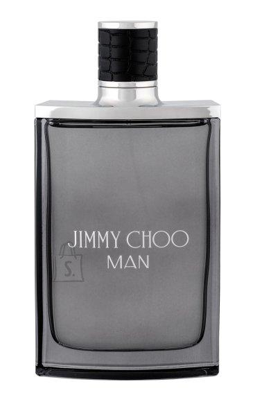 Jimmy Choo Jimmy Choo Man tualettvesi EdT 100 ml