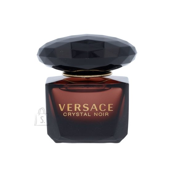 Versace Crystal Noir tualettvesi EdT 5 ml