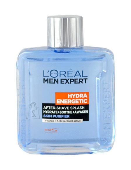 L´Oréal Paris Men Expert Hydra Energetic aftershave 100 ml