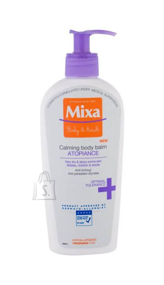 Mixa Atopiance Body Lotion (250 ml)