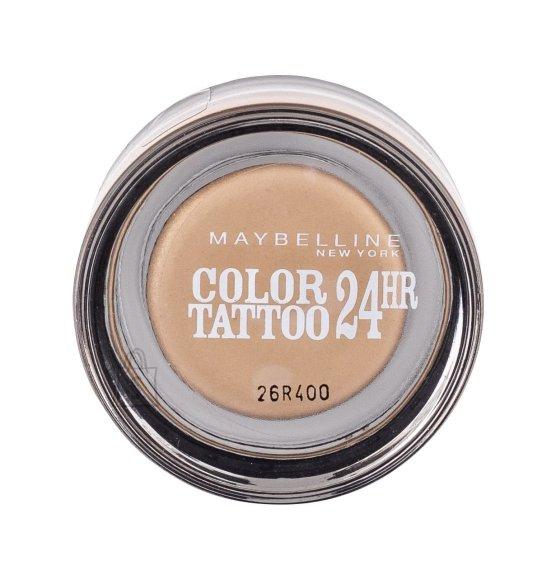 Maybelline Color Tattoo 24H kreemjas lauvärv 4g
