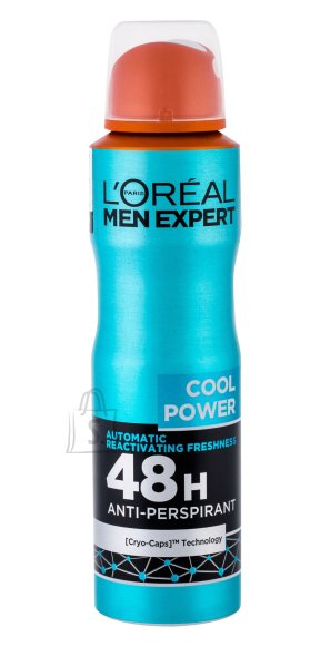 L´Oréal Paris Men Expert Antiperspirant (150 ml)