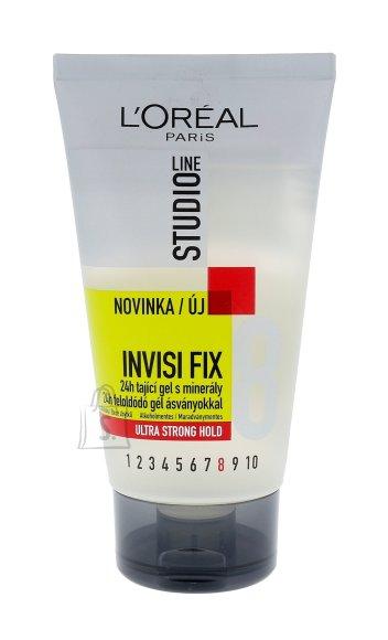 L´Oréal Paris Studio Line Invisi Fix 24H juuksegeel 150 ml