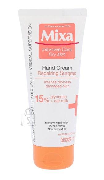 Mixa Hand Cream Repairing Surgras kätekreem 100 ml