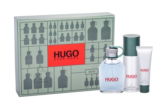 Hugo Boss Hugo lõhnakomplekt EdT 125 ml