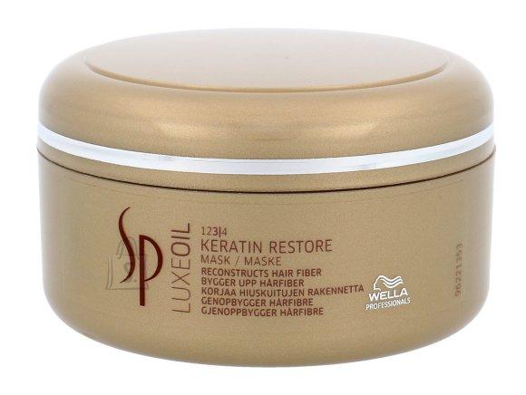 Wella Professionals SP Luxe Oil Keratin Restore juuksemask 150 ml