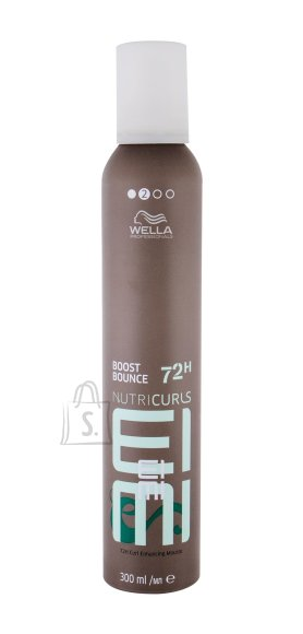 Wella Eimi Boost Bounce lokke esiletoov juuksevaht 300 ml