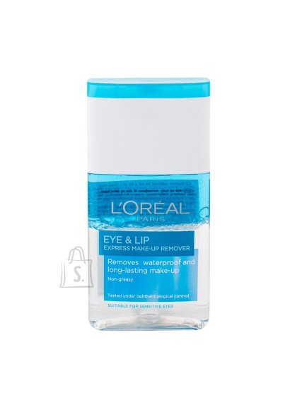 L´Oréal Paris Eye & Lip Eye Makeup Remover (125 ml)