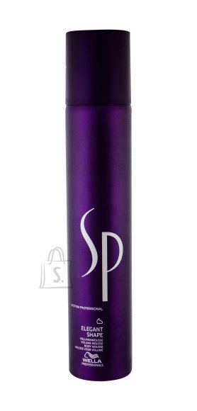 Wella SP Elegant Shape juuksevaht 300 ml