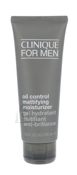 Clinique For Men Oil Control Mattifying Moisturizer niisutaja 100 ml
