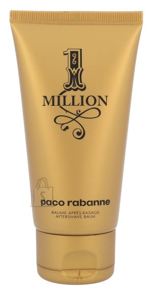 Paco Rabanne 1 Million 75ml aftershave palsam