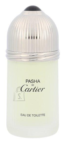 Cartier Pasha 50ml meeste tualettvesi EdT