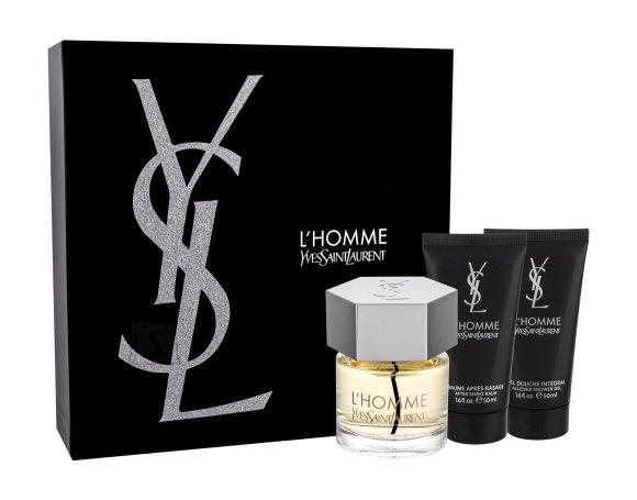 Yves Saint Laurent L Homme meeste lõhnakomplekt EdT 160ml