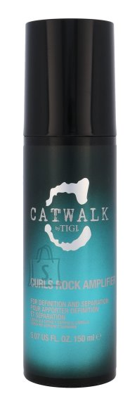 Tigi Catwalk Curlesque Curls Rock Amplifier soengukreem 150 ml