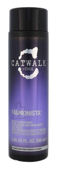 Tigi Catwalk Fashionista Violet juuksepalsam 250 ml