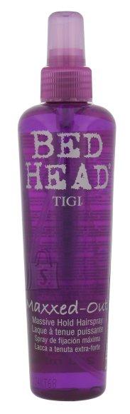 Tigi Bed Head Maxxed Out juukselakk 236 ml