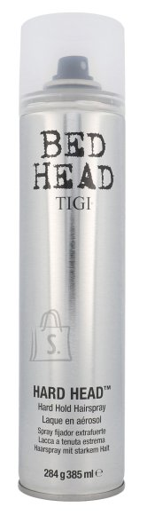 Tigi Bed Head Hard Head juukselakk 385 ml