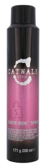 Tigi Catwalk Haute Iron kuumakaitsega sprei 200 ml