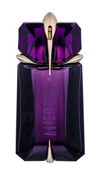 Thierry Mugler Alien parfüümvesi naistele EdP 60ml