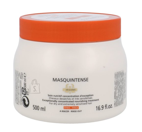 Kérastase Nutritive juuksemask 500 ml