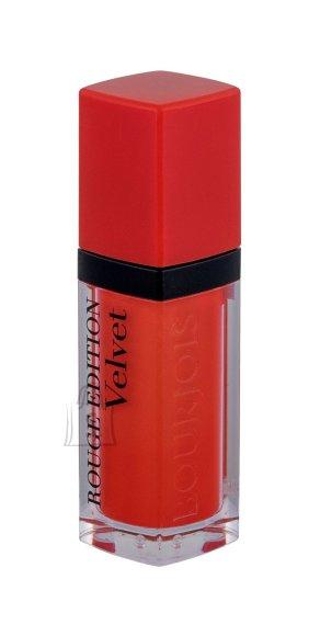 BOURJOIS Paris Rouge Edition Velvet huulepulk: 20 Poppy Days