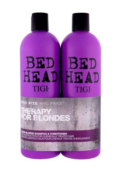 Tigi Bed Head Dumb Blonde Shampoo COSMETIC (1500ml)