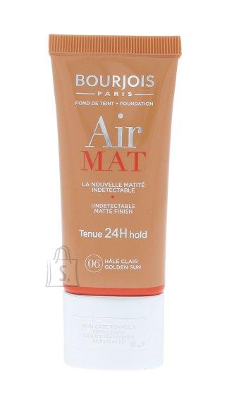 BOURJOIS Paris Air Mat SPF10 jumestuskreem Golden Sun 30 ml