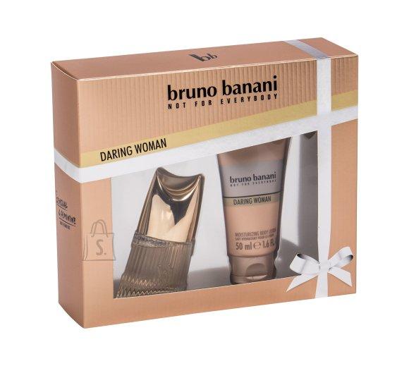 Bruno Banani Daring Woman Body Lotion (20 ml)