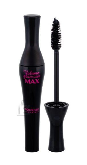 BOURJOIS Paris Volume Glamour Max ripsmetušš 10 ml must