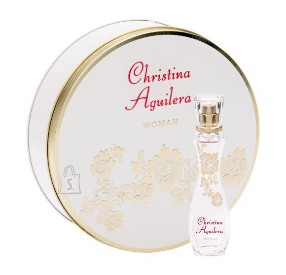 Christina Aguilera Woman Extra (30 ml)