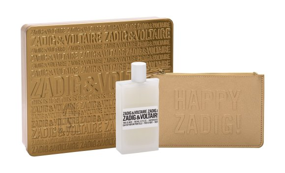 Zadig & Voltaire This is Her! Extra (100 ml)