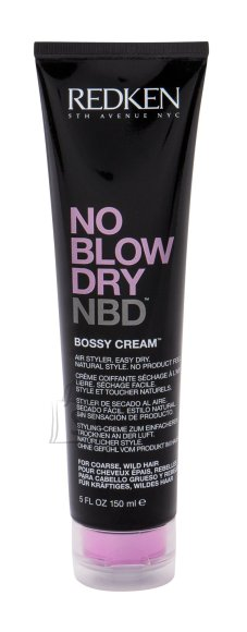 Redken No Blow Dry Hair Cream (150 ml)